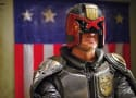 Dredd 3D: Karl Urban On Keeping His Helmet On