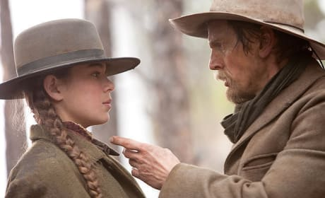 True Grit Hitting DVD on June 7