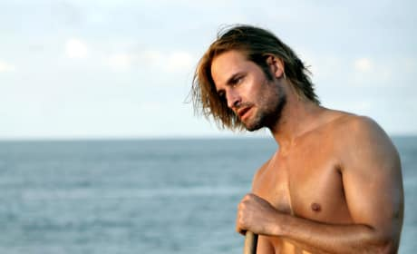 Should Josh Holloway Be Aquaman: Vote Now!