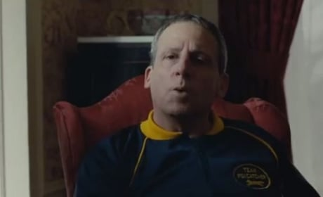 Steve Carell Stars in Foxcatcher