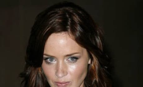 Emily Blunt Signs on for Get Him to the Greek