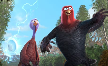 Free Birds Exclusive Giveaway: Win Turkey Day Loot & Fandango Gift Card!