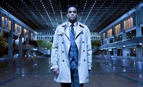 Michael Ealy in Underworld Awakening