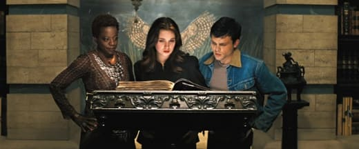 Viola Davis Beautiful Creatures