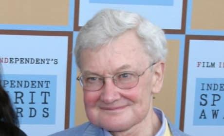 Roger Ebert Photo