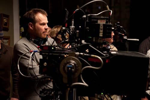 Marc Webb Directs The Amazing Spider-Man