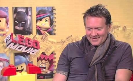 The LEGO Movie: Chris McKay to Helm Sequel