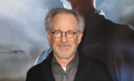 Steven Spielberg Speaks: What's New with Jurassic Park 4 and Indiana Jones 5