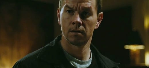 Mark Wahlberg Stars in Broken City