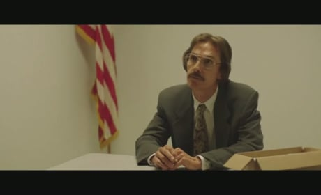 Dallas Buyers Club Debuts Two Clips: Matthew McConaughey Mesmerizes