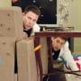 21 Jump Street:Jonah Hill and Channing Tatum