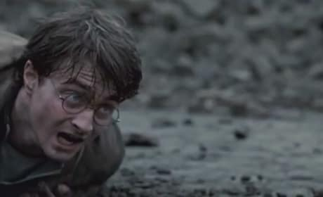 Harry Potter and the Deathly Hallows Part 2 TV Spot: Released!
