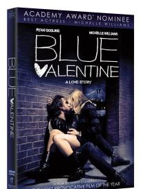 Blue Valentine DVD Cover