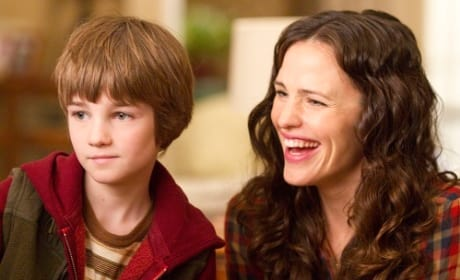 Jennifer Garner The Odd Life of Timothy Green