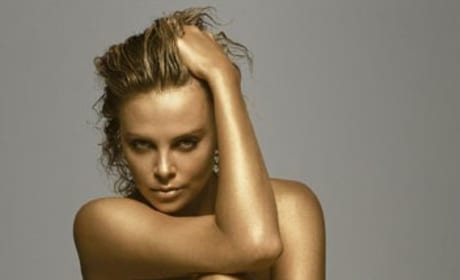 Happy Birthday, Charlize Theron!