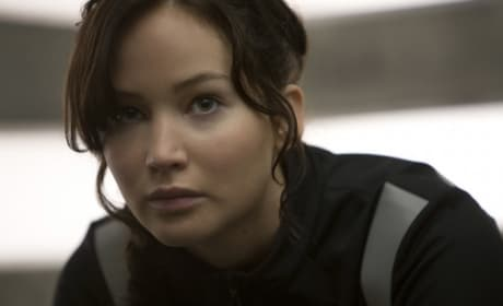 Catching Fire Photos: 20 Stills Showcase Expanding Cast