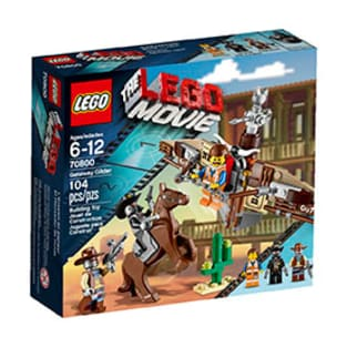 The LEGO Movie Prize Box