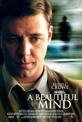 A Beautiful Mind Picture