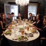 August: Osage County Cast