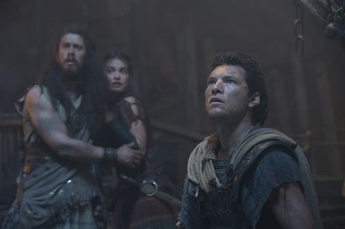 Wrath of the Titans: Sam Worthington