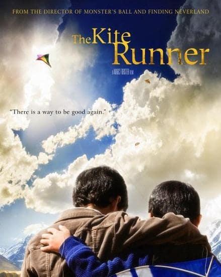 The Kite Runner Pic