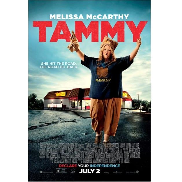 Tammy Prize Poster