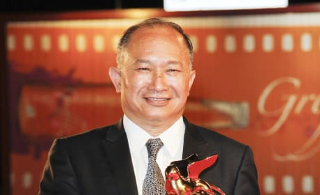 John Woo Returns to English Filmmaking with Day of the Beast