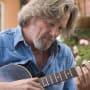 Jeff Bridges as Bad Blake