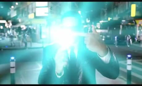 Men in Black 3: First TV Spot is Will Smith Show