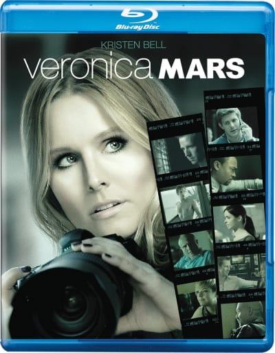 Veronica Mars Blu-Ray