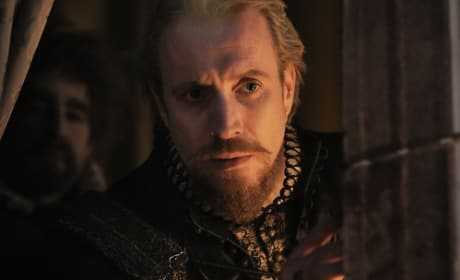 Rhys Ifans Stars in Anonymous