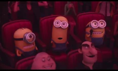 Minions Full Trailer