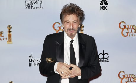 Al Pacino to Star in Gotti: Three Generations