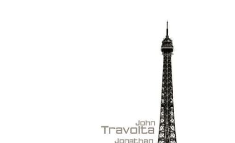 From Paris With Love teaser poster