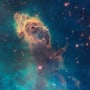 Another Photo Taken by the Hubble