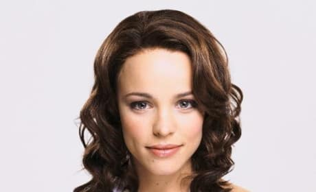 Rachel McAdams Signs on for Sherlock Holmes Movie