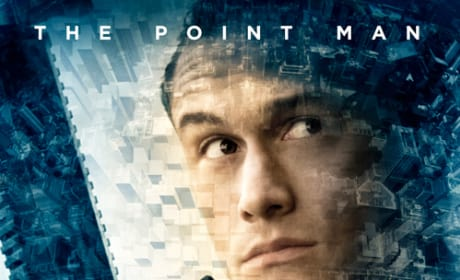 Inception Character Poster: Point Man