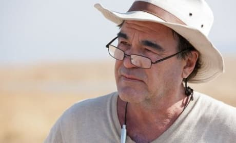 Is Oliver Stone the right director to bring Martin Luther King Jr.'s story to life?