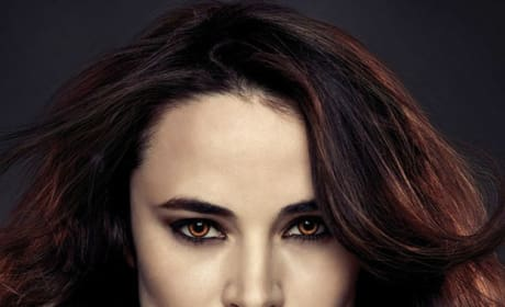 Carmen Breaking Dawn Part 2 Character Poster