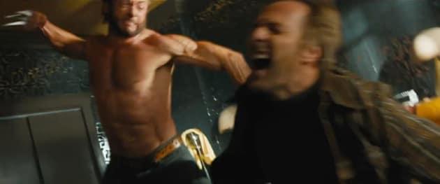X-Men: Days of Future Past Trailer: Bryan Singer Dishes ...  Hugh