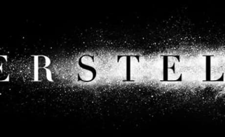Interstellar: Christopher Nolan Makes Comic-Con Debut