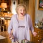 Happy Grandma White