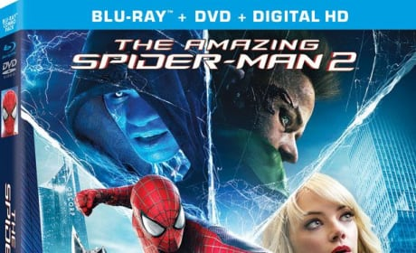 The Amazing Spider-Man 2 DVD: Release Date Revealed!
