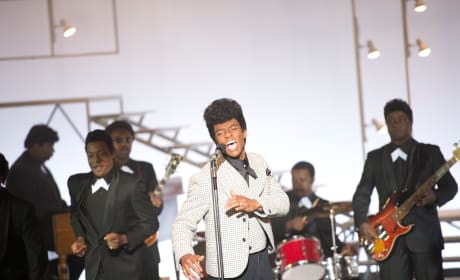 Get On Up Photos: James Brown Story Comes Alive
