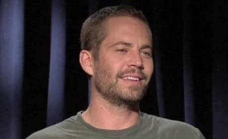 "Fast and Furious 7 Exclusive: Paul Walker Says Kurt Russell ""Didn't Disappoint"""