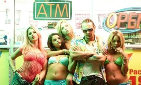 Spring Breakers Review: Spring Break Forever!