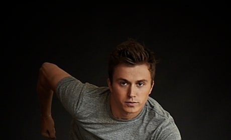 Kenny Wormald Picture