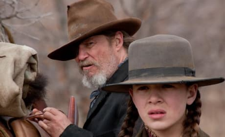 Box Office Results:  True Grit Wins!
