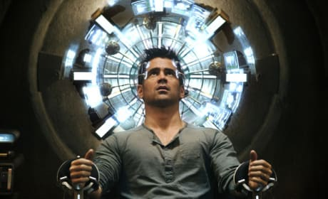 Total Recall: 7 New Stills Released