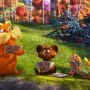 The Lorax Movie Review: Living La Vida Lorax